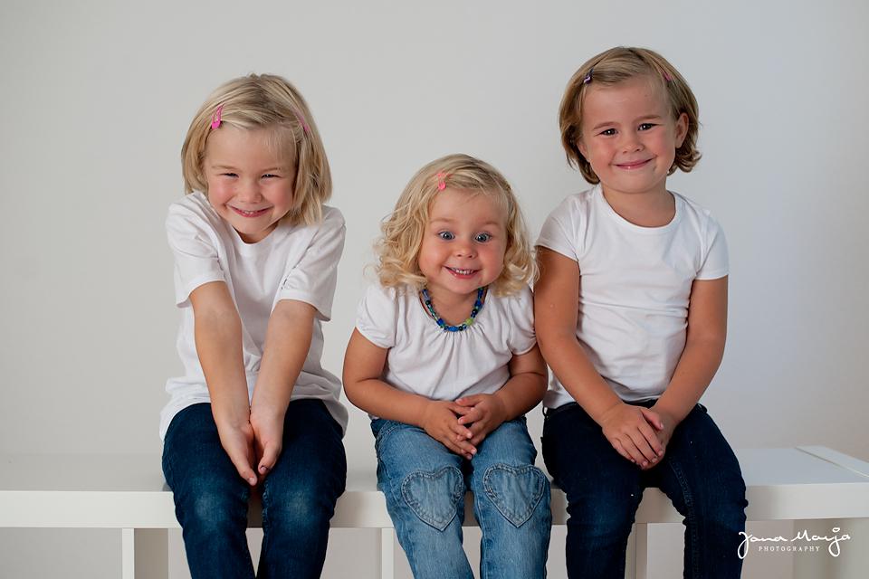 3fach Girlpower aus Schaffhausen