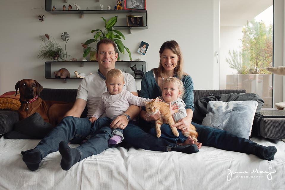 Kinder- und Familienfotografie