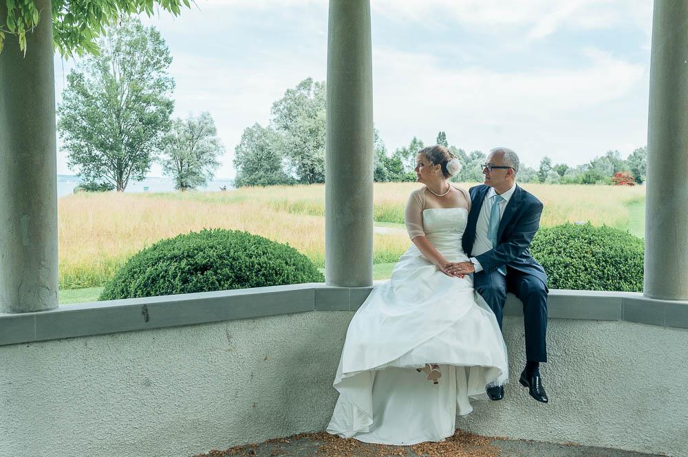 Hochzeitsfest von C und A
