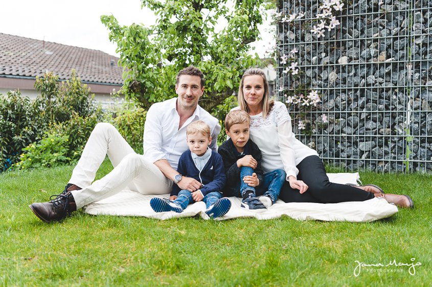 Familienfotograf Zürich